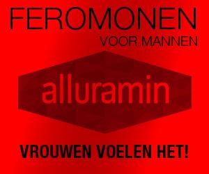 Alluramin - feromonen