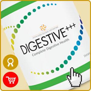 Digestive+++ - prebiotica