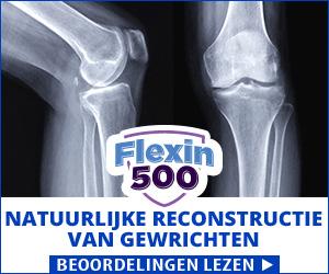 Flexin500 - gewrichten