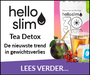Hello Slim - thee detox