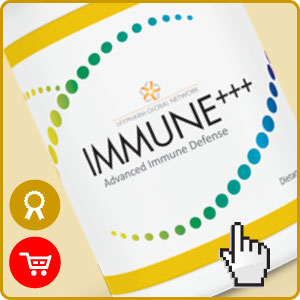 Immune+++ - antioxidanten