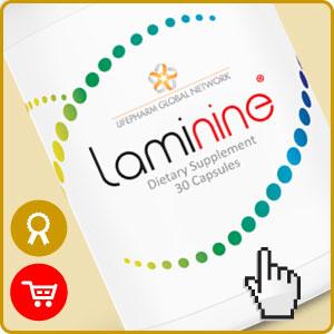 Laminine - spijsvertering