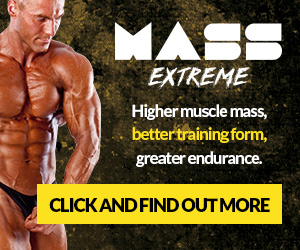 Mass Extreme - bodybuilding