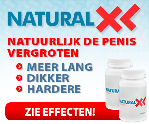 Natural XL - erectie