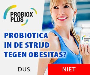 Probiox Plus - probiotica